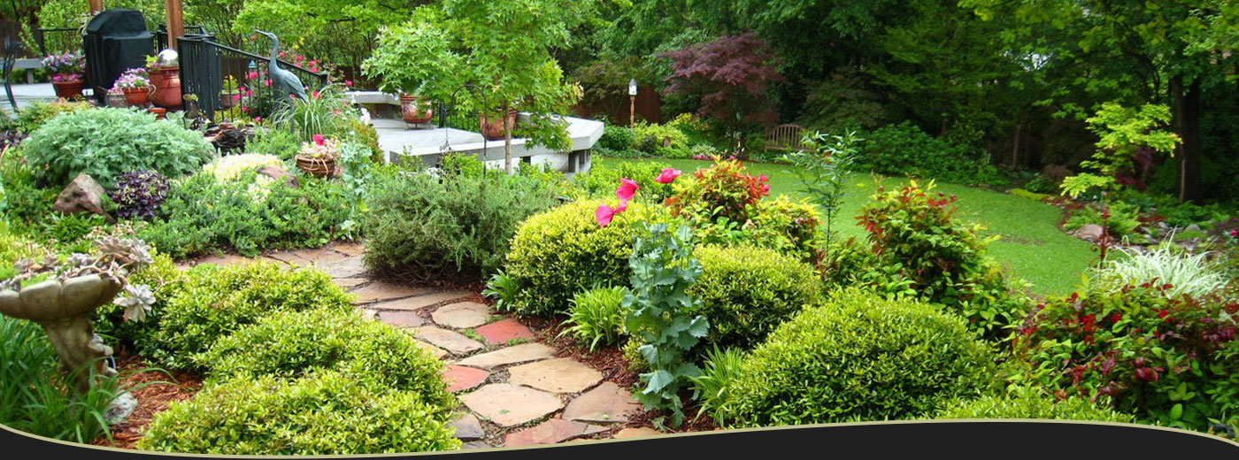 Landscaping Design, Construction and Maintenance Services in Lexington, MA