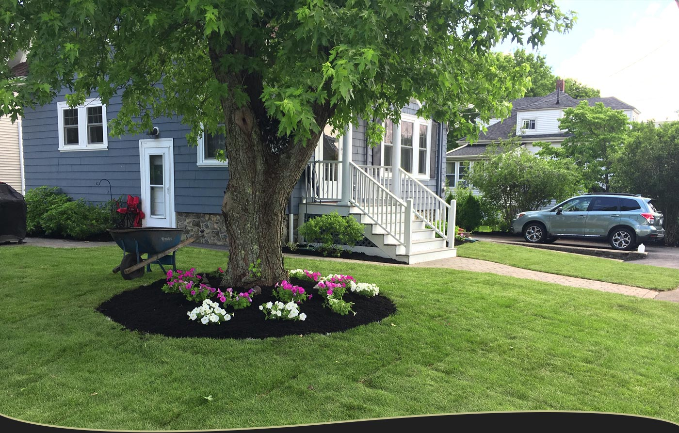 Improve your Lexington home with Stratford Landscaping Services