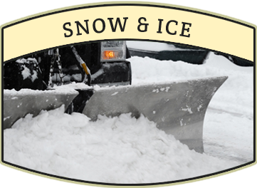 Snow plowing and ice removal in Lexington MA